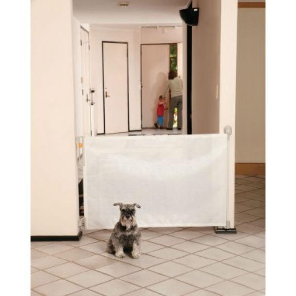 bindaboo retractable pet gate 3