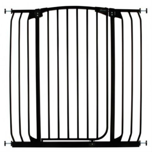 Chelsea Extra Tall Amp Wide Swing Close Gate Plus 21 60 63