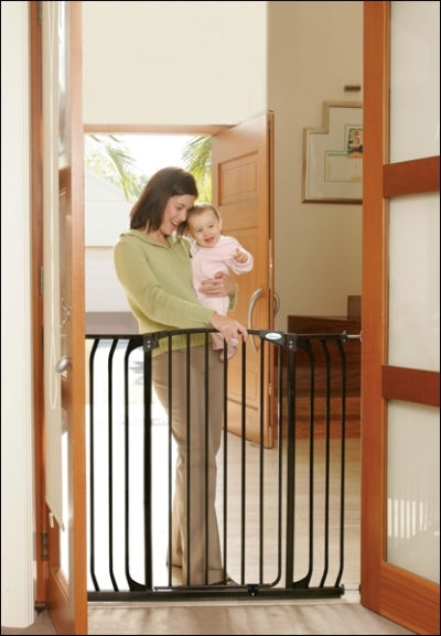 Chelsea Extra Tall Amp Wide Swing Close Gate Combo Pack