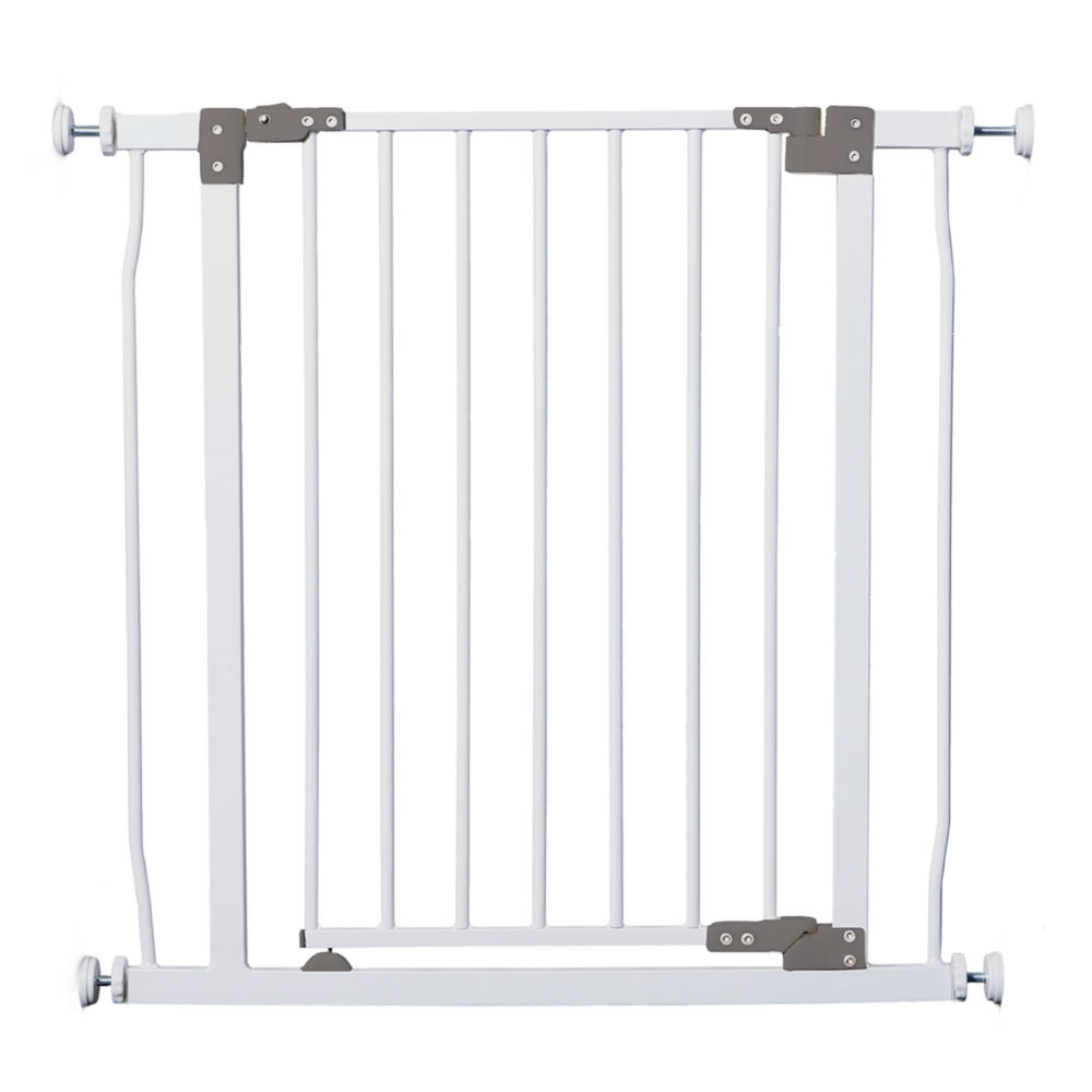 Royal Converta Gate White Up To 146w Dogfolks